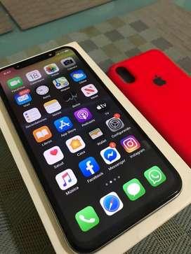 Iphone x 64gb de oportunidad
