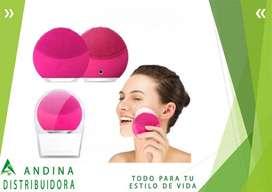 Limpiador Facial Exfoliante Masajeador Foreo Ultrasonido