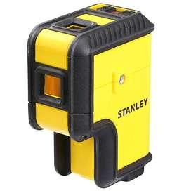 Nivel Laser Stanley Spl3 Stht77342