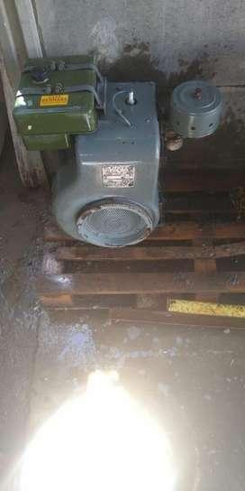 Motor VILLA 6001 12 HP