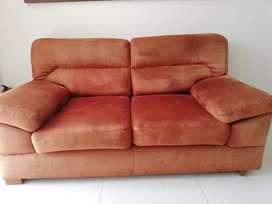 Sofa 2.5 puestos