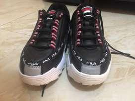 Zapatos Fila hombre