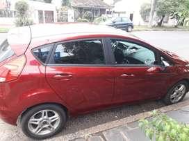 Vendo Ford Fiesta Kinetic S Plus 2018