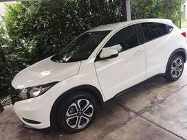 vendo honda HR-V MANUAL