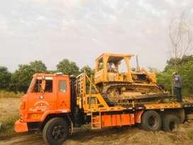Vendo bulldozer D5