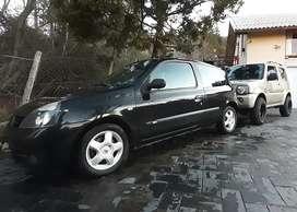 Clio Sportway  (1.6 16v)