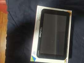 Vendo tablet sin funcionar