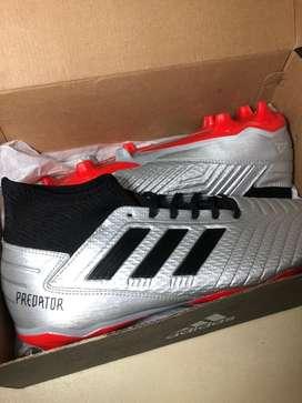 Vendo Adidas Predator Pupos Originales Semi Pro