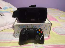 Vendo gafas de realidad virtual ONE technology