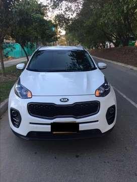 Kia new Sportage AUT 4x2