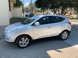 Hyundai Tucson 2011 en buen estado
