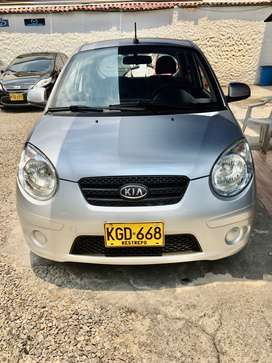 Kia picanto Morning 1.100