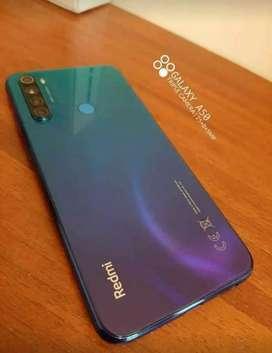 Vendo Xiaomi note 8 Doble sim Legal
