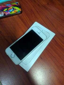Se vende iphone SE en perfecto estado
