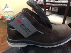 Zapatos frontier funcional