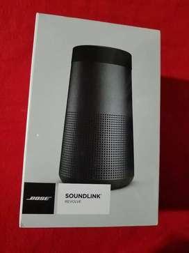 Parlante Bose soundlink Revolve Nuevo