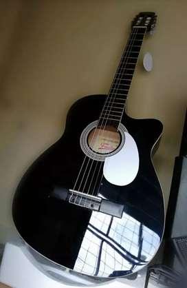 Guitarra SAKURA/ORICH Clássica