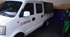 Vendo camioneta FDSK DOBLE CABINA PICK UP