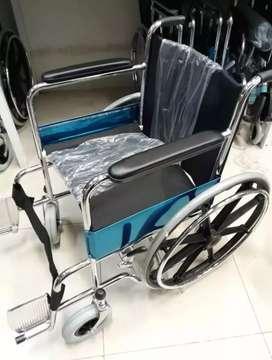 Silla de ruedas resistentes