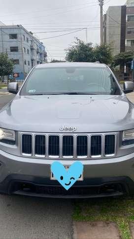 Jeep GC LAREDO ocasion !