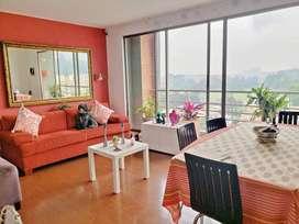 Apartamento en Venta Bogotá Colina Campestre