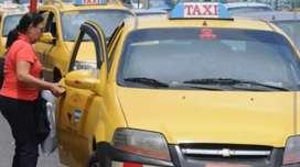Busco taxi