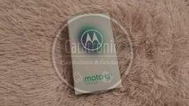 motorola g8 power 64gb nuevo/local/garantia