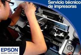 SERVICIO TECNICO DE IMPRESORAS Y COMPUTADORES RECARGA DE TONER 6712372
