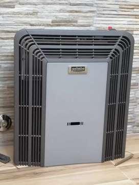 Calefactores Eskabe con muy poco uso