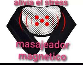 Masajeador magnetuco