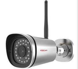 Foscam 1080phd Fi9900p Wireless Ip Camera/ Camara Seguridad
