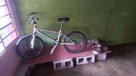 Se Vende Bicicleta CrossGW $120k