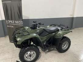 Honda 420 rancher