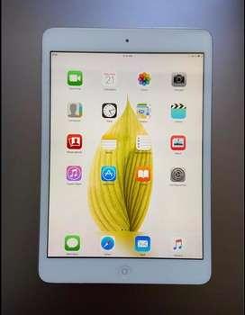 Ipad mini 1 de 16gb wifi libre de icloud Envios todo el pais