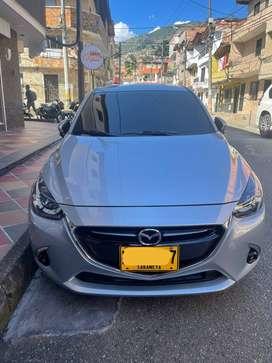 Mazda 2 Grand touring Lx 2019