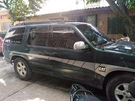 Vendo camioneta ford Explorer en buen estado