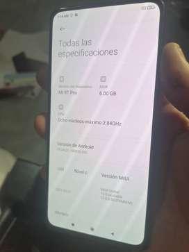 Xiaomi Mi9t pro 6/128