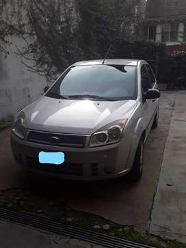 Ford fiesta mp3 ambiente 1.6