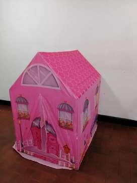 Casas para niños amplias