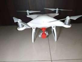 DRON dji Phantom 4 WM330A Advanced Drone.