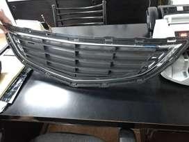 Parrilla Inferior Chevrolet Onix/prisma 13-16