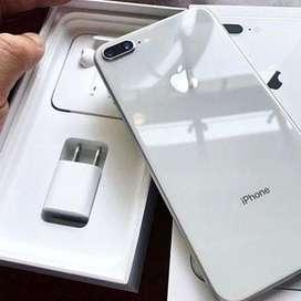 Iphone 8 plus - 64 Gb