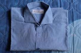 Camisas nuevas