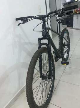 Bicicleta Roca