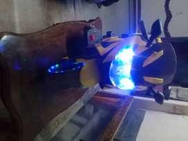vendo moto para niños a bateria  funcional