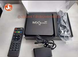 Tv box 4k 1GB (envío gratis)