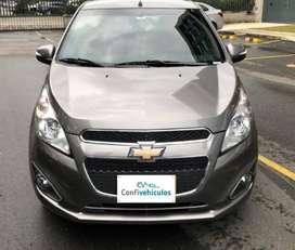 Chevrolet Spark GT LTZ 2018 ¡Págalo fácil en cuotas bajas!