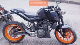 Ktm Rc Duke, repuestos