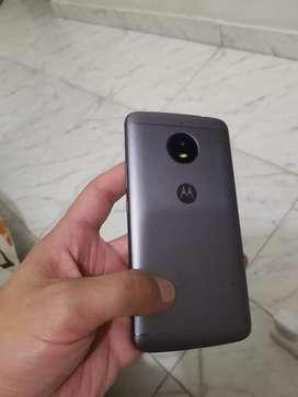 Motorola e4 plus leer