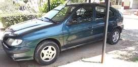 Renault Megane Bicuerpo Mod. 98 EXCELENTE ESTADO